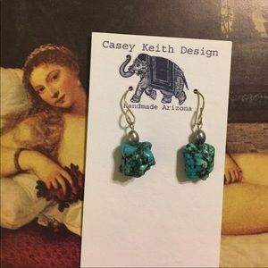 Casey Keith Design Jewelry - Customizable Earring Cards